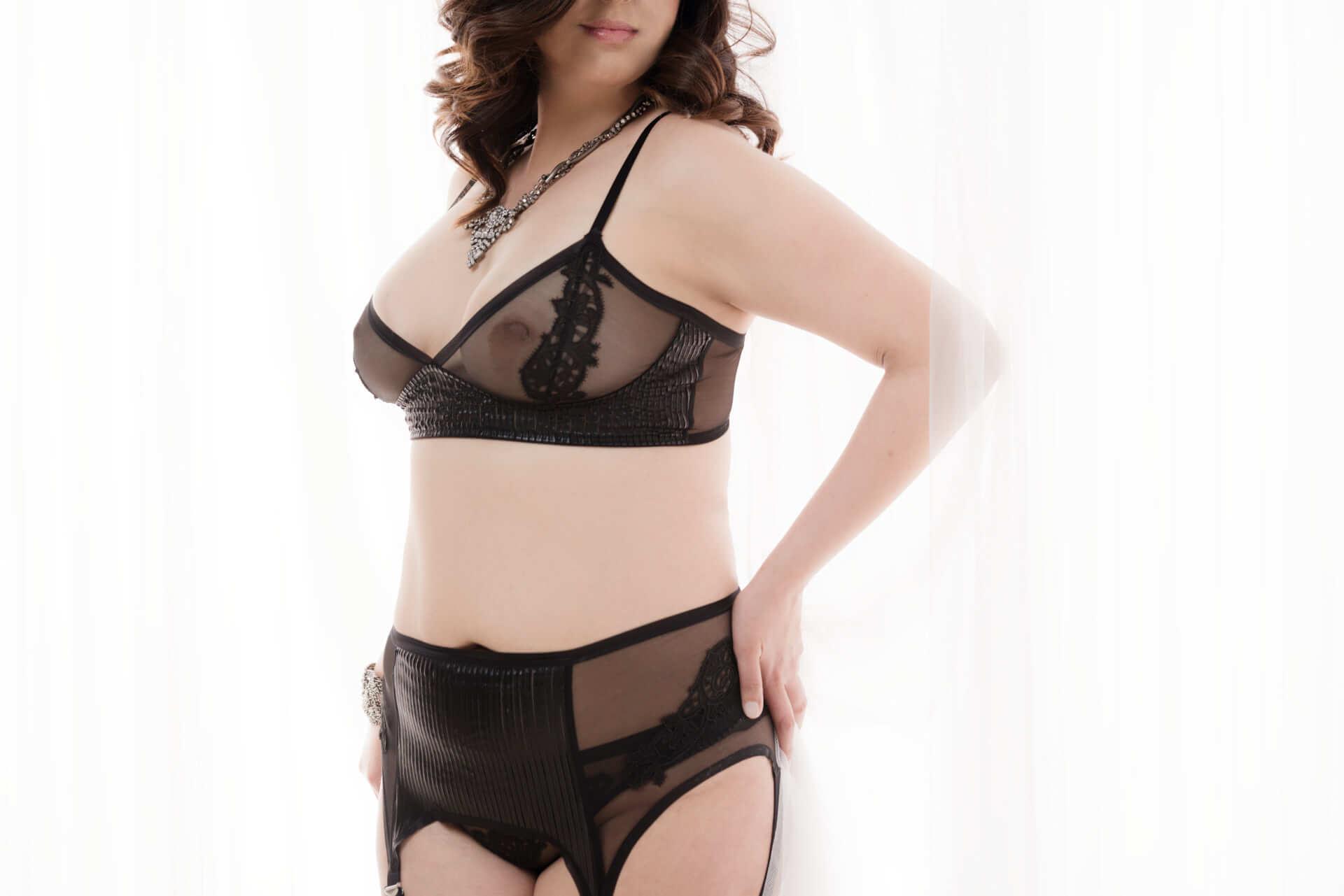 Toronto boudoir photography professional studio kink sex positive body positive LGBTQ boudoir studio