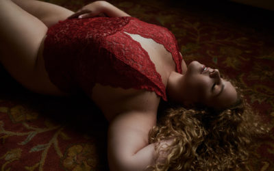BOUDOIR IS FOR EVERY BODY