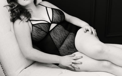 BODYSUITS: AN UNDERRATED STYLE OF LINGERIE